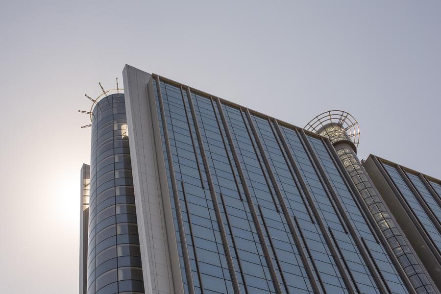 Гостиничный комплекс «Marriott»