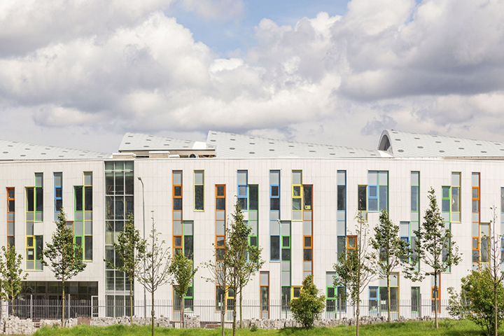Семейный кампус Сколково